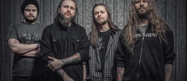 DECAPITATED enter studio & announce new drummer