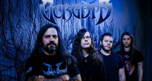 GORGUTS parts ways with drummer