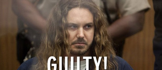 AS I LAY DYING frontman pleaded guilty