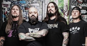 Crowbar – New song and informations about the new album revealed