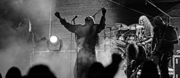 Sinister Howling IV: HORNA and BAPTISM confirmed as headliners