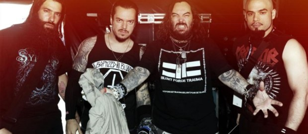 CAVALERA CONSPIRACY reveal album artwork and tracklist