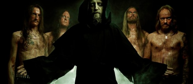 BLOODBATH reveal new singer