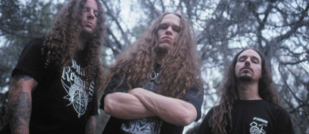 HATE ETERNAL are recording a new album