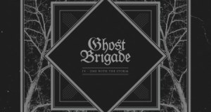 Ghost Brigade – IV One With the Storm