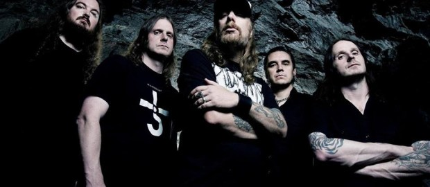 AT THE GATES releases new video