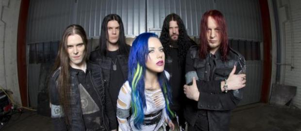 ARCH ENEMY welcomes Jeff Loomis as new guitarist