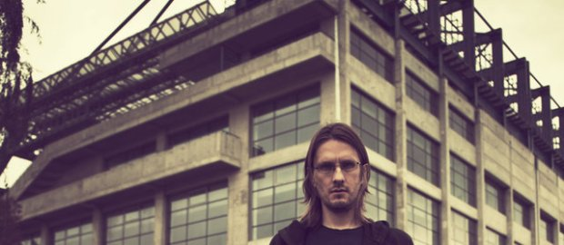 STEVEN WILSON reveal new album title and tour dates
