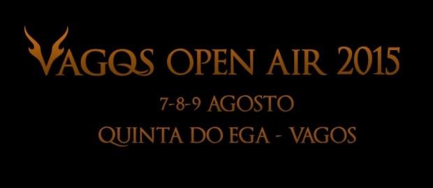 Vagos Open Air 2015 – First bands announced