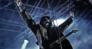 ACHERONTAS have finished new album recordings