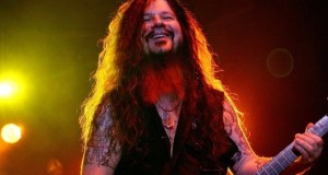 Unreleased DIMEBAG DARRELL song appeared online