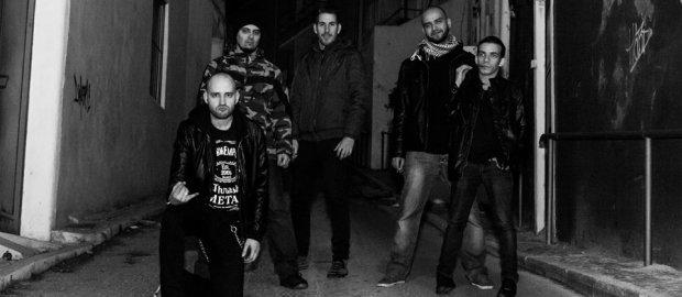 TERROR EMPIRE announces new album