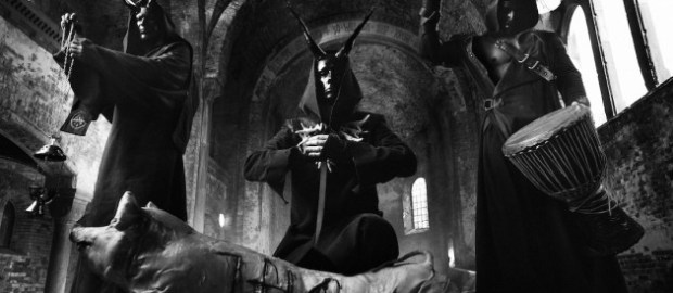 BEHEMOTH will release an official biography