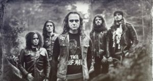 "Moonspell reveals new album ""1755"" details"