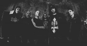 DECONSECRATE reveal record contract and new song