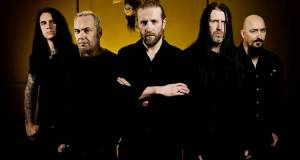 PARADISE LOST releases new song