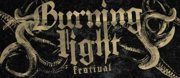 BURNING LIGHT FEST 2016 cancelled