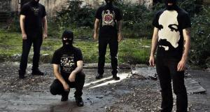 DRAGGED INTO SUNLIGHT announce colaboration with GNAW THEIR TONGUES