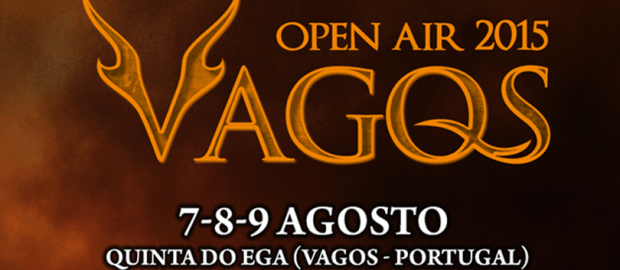 VAGOS OPEN AIR announce final line-up