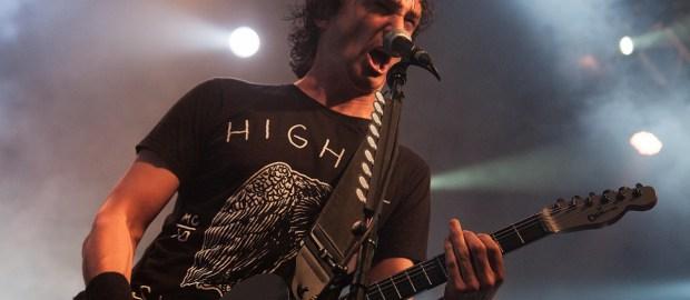 Report: Gojira + The Raven Age @ Meo Arena