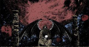 ACHERONTAS & HORNA release split