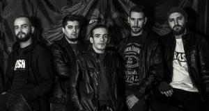 """TERROR EMPIRE reveal new lyric video for """"Strings Of Rebelion"""""""