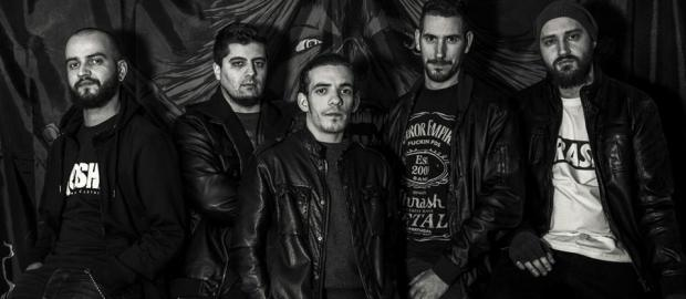 "TERROR EMPIRE reveal new lyric video for ""Strings Of Rebelion"""
