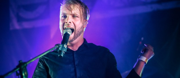 Report: Leprous + Sphere + Rendezvous Point @ RCA Club