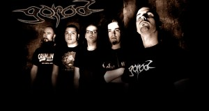 GOROD new album available in full on streaming