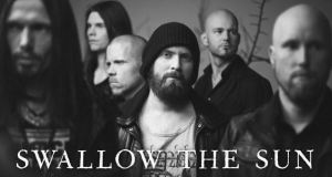 """SWALLOW THE SUN – new song """"Abandoned By The Light"""" revealed"""