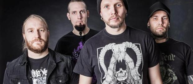 Interview: ROTTEN SOUND – The return of the finnish grind masters