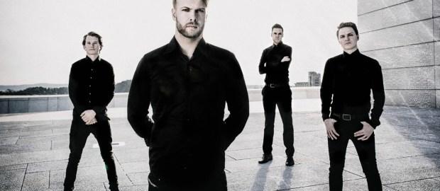 LEPROUS nominated for Norwegian Grammy award