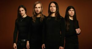 """OBSCURA streams new track """"The Monist"""""""