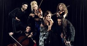 Interview: MOLLLUST – Opera Metal