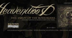 HEAVENWOOD reveals opening acts for their special show in Porto