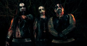 "RAGNAROK present new track ""Infernal Majesty"""