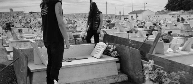 MORTE INCANDESCENTE share new track on streaming