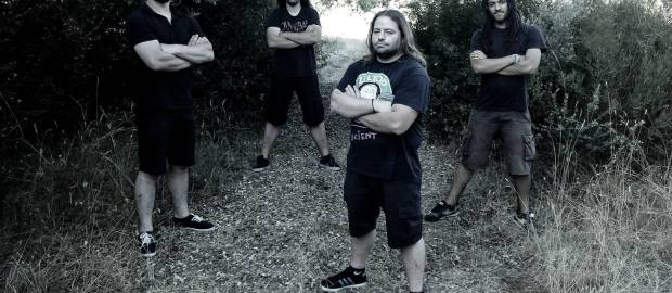 "BRUTAL BRAIN DAMAGE debut new track ""Right In The Middle"""