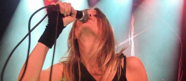 Report: Deafheaven + Myrkur @ RCA Club