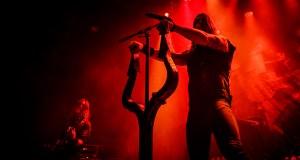 Report: SATYRICON Nemesis Divina 20th anniversary show @ Rockefeller, Oslo