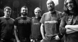 "GOROD release video for ""Inner Alchemy"""