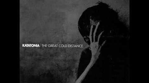 "KATATONIA – ""The Great Cold Distance"" 10th anniversary"