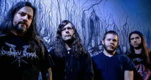 """GORGUTS release outtake """"Besieged"""" from upcoming EP"""