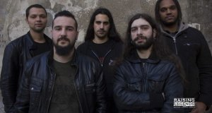 TALES FOR THE UNSPOKEN part ways with drummer Sérgio, announce replacement