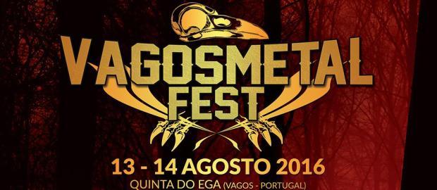 VAGOS metal fest confirms Dark Funeral, Discharge and Godvlad
