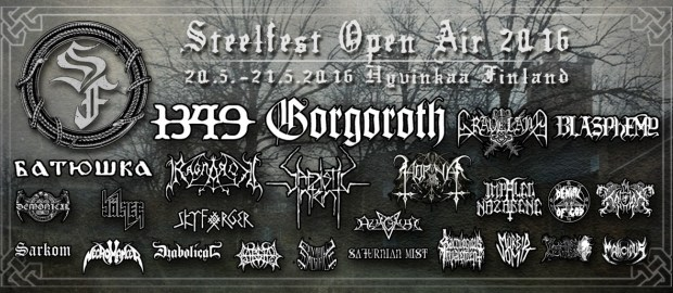 PREVIEW: STEELFEST 2016