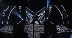 Glimpse of MYSTICUM's live performance