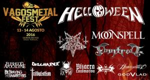 VAGOS metal fest release final info
