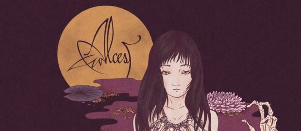 ALCEST premiered song from upcoming album