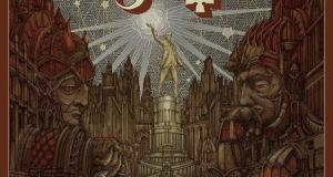 GHOST – Popestar (EP)